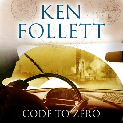 Book cover for Code to Zero