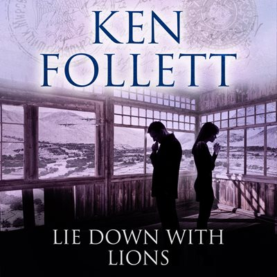 Book cover for Lie Down With Lions