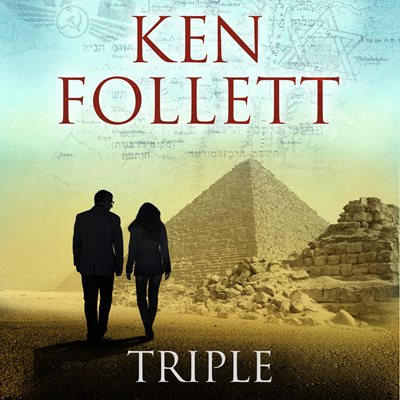 Book cover for Triple