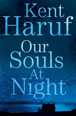Book cover for Our Souls at Night