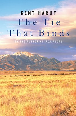 Book cover for The Tie That Binds