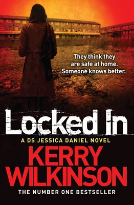Book cover for Locked In
