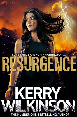 Book cover for Resurgence