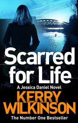 Book cover for Scarred for Life