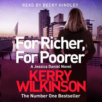 Book cover for For Richer, For Poorer