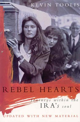Book cover for Rebel Hearts