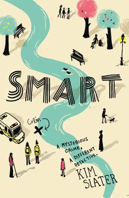 Book cover for Smart