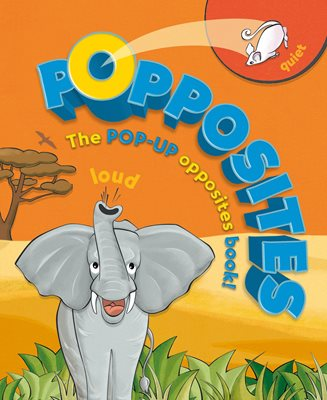 Book cover for Popposites