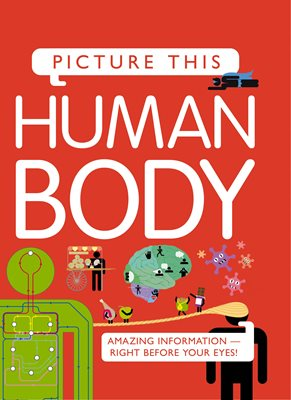 Book cover for Picture This! Human Body