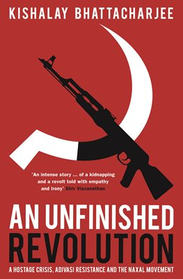 Book cover for An Unfinished Revolution