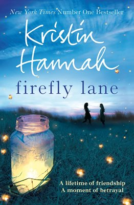 Book cover for Firefly Lane