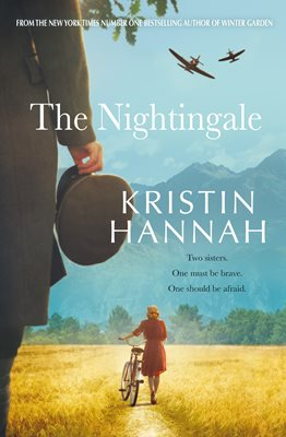 Book cover for The Nightingale