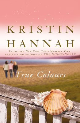 Book cover for True Colours