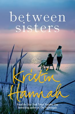 Book cover for Between Sisters