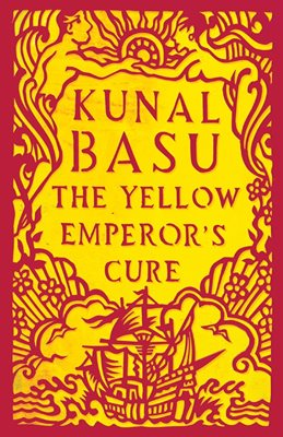 Book cover for The Yellow Emperor's Cure