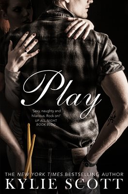 Book cover for Play