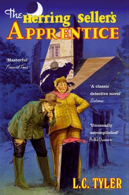 Book cover for The Herring Seller's Apprentice