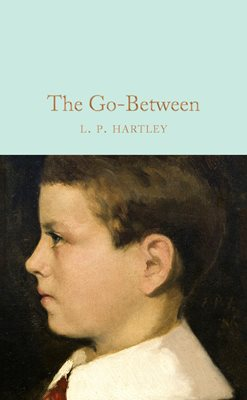Book cover for The Go-Between