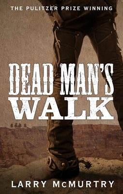 Book cover for Dead Man's Walk