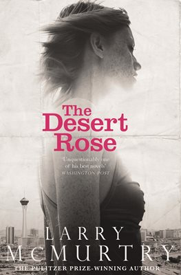 Book cover for The Desert Rose