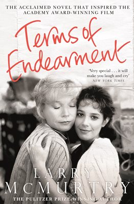 Book cover for Terms of Endearment