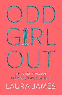 Book cover for Odd Girl Out