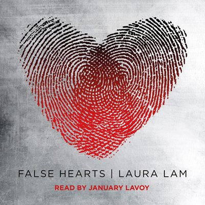 Book cover for False Hearts