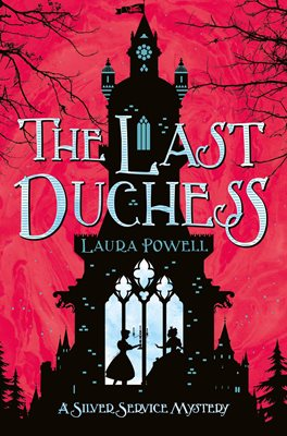 Book cover for The Last Duchess