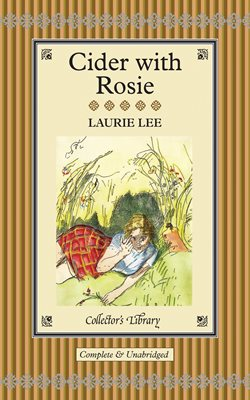 Book cover for Cider with Rosie
