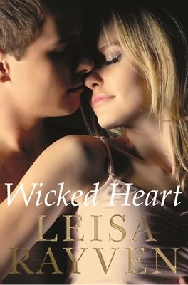 Book cover for Wicked Heart