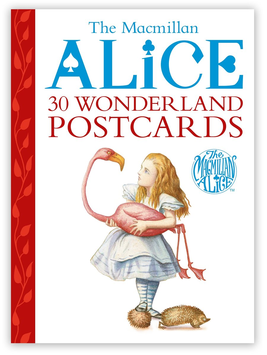 a summary of the plot of lewis carrolls alices adventures in wonderland and through the looking glas Adventure alice returns to the whimsical world of wonderland and travels back  in time to help the mad hatter  alice through the looking glass (2016) pg | 1h  53min.