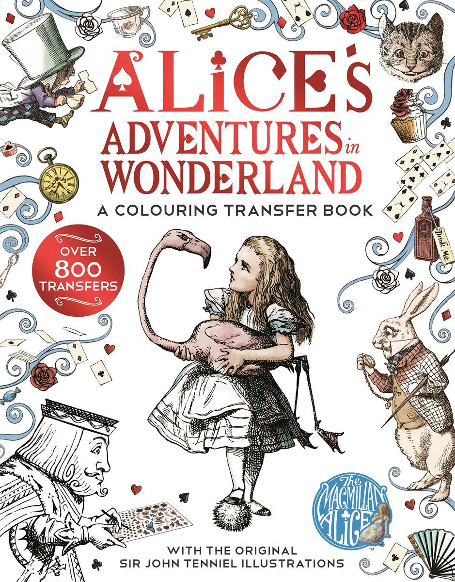 alice s adventures in wonderland by lewis