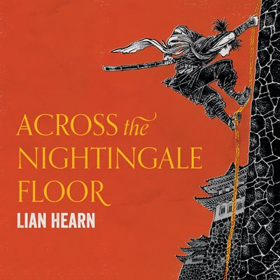 Book cover for Across the Nightingale Floor