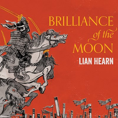 Book cover for Brilliance of the Moon