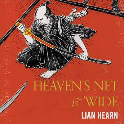 Book cover for Heaven's Net is Wide