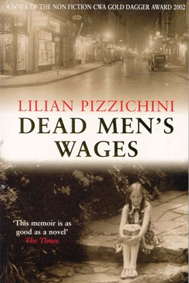 Book cover for Dead Men's Wages