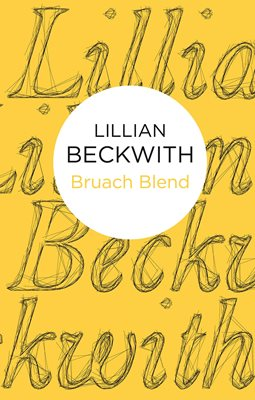 Book cover for Bruach Blend