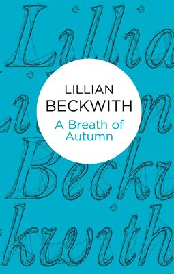 Book cover for A Breath of Autumn