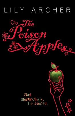 Book cover for The Poison Apples