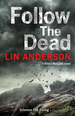 Book cover for Follow the Dead