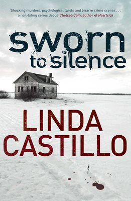 Book cover for Sworn to Silence