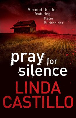 Book cover for Pray for Silence