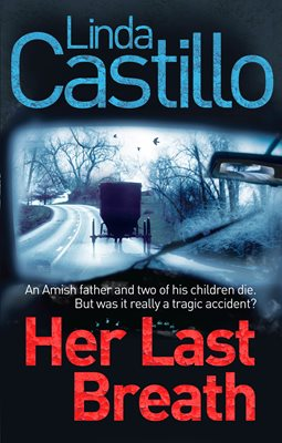 Book cover for Her Last Breath