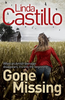 Book cover for Gone Missing