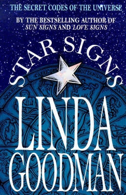 Book cover for Linda Goodman's Star Signs