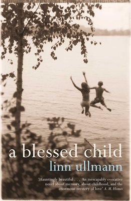Book cover for A Blessed Child