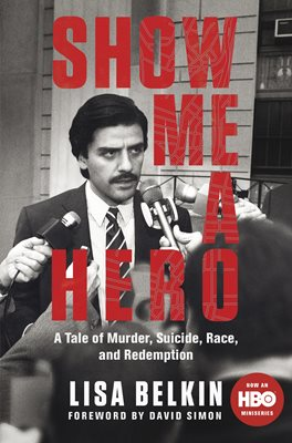 Book cover for Show Me a Hero