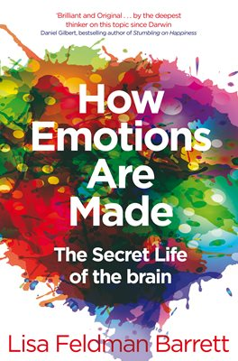 Book cover for How Emotions Are Made