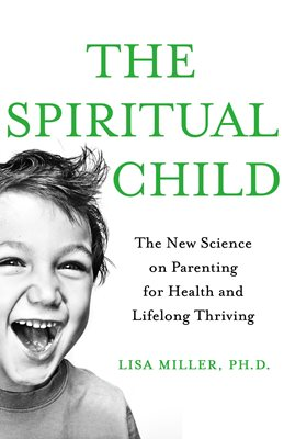 Book cover for The Spiritual Child