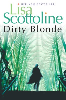 Book cover for Dirty Blonde